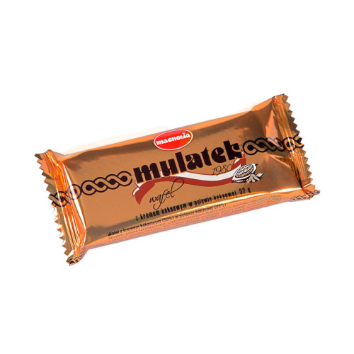 Mulatek - Kakao