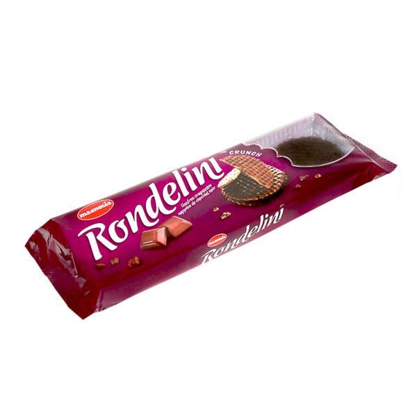Rondelini - Schokoladenwaffeln 90g